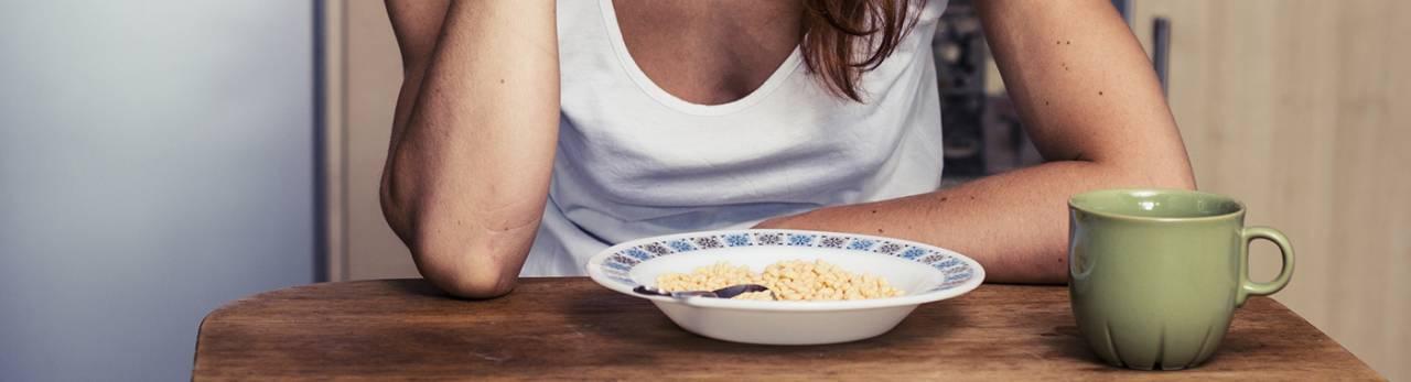 Disturbo-del-comportamento alimentare by Centro di psicoterapia